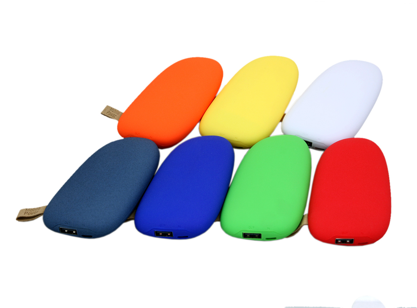 Power Bank Large Stone PB014 оптом