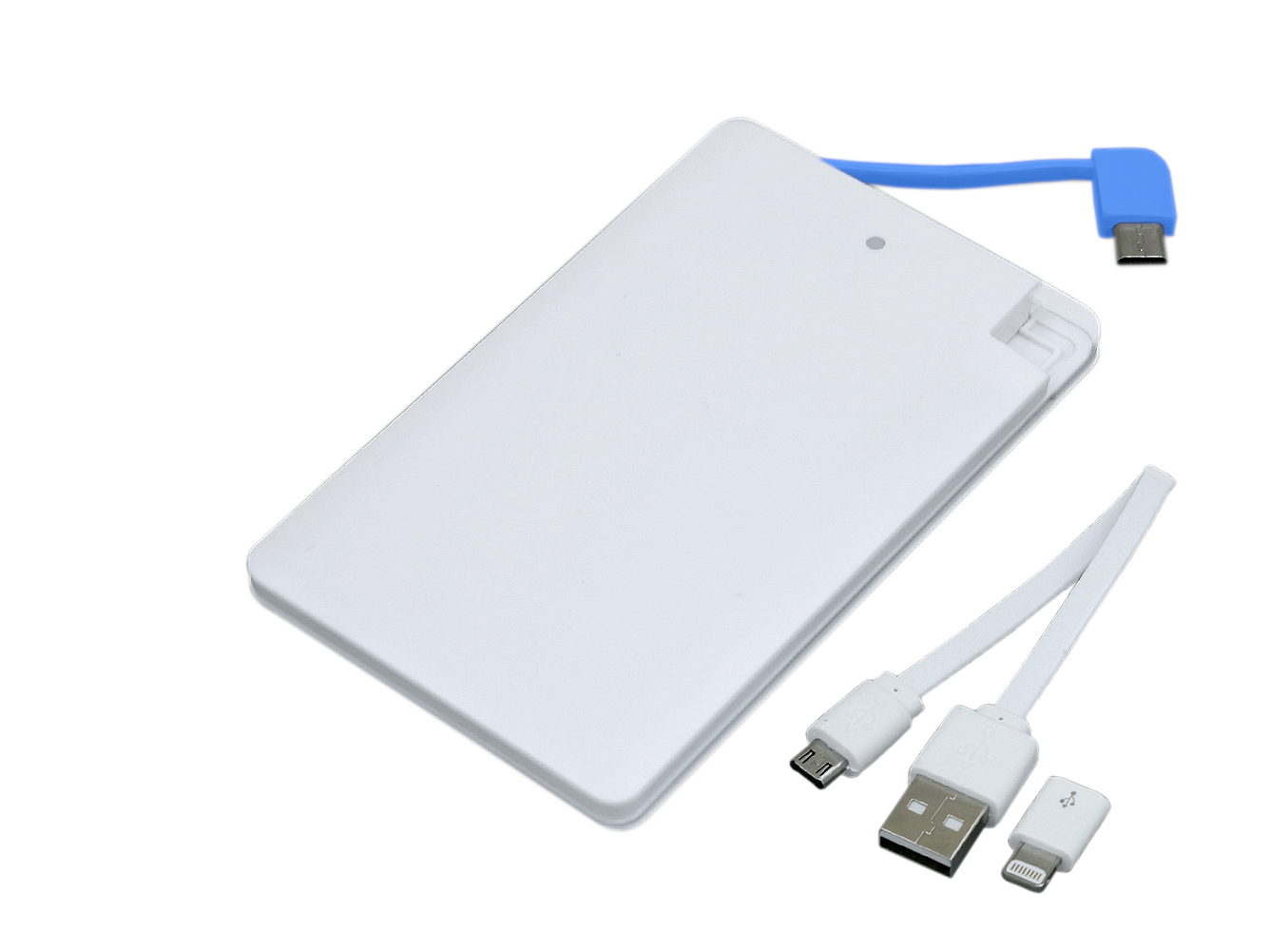 Внешний Power Bank Card PB004 в наличии